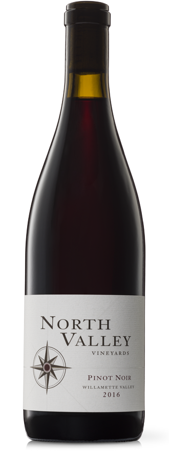 2017 North Valley Pinot Noir