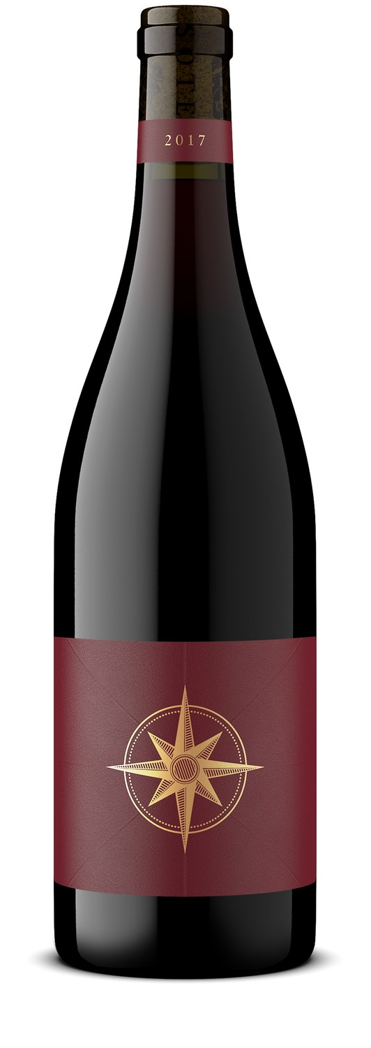 NEW! 2017 North Valley Reserve Pinot Noir