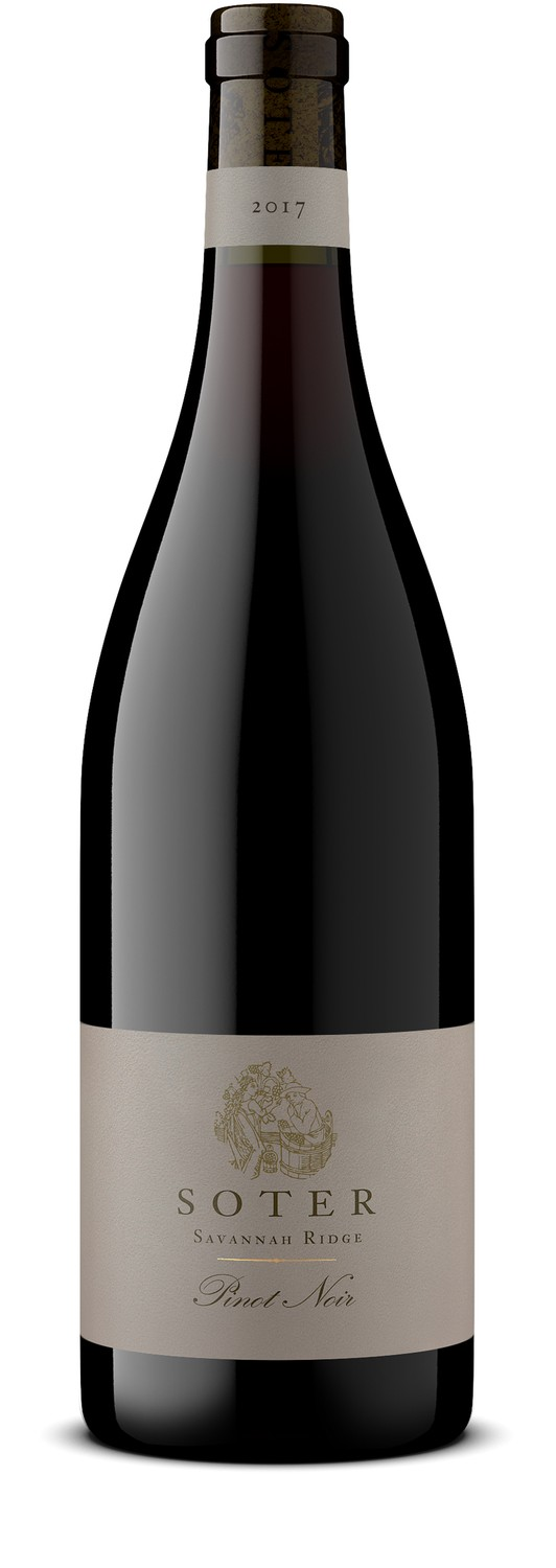 2017 Savannah Ridge Pinot Noir