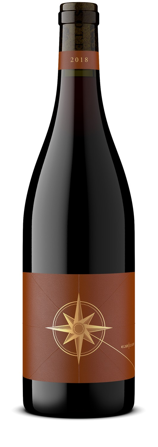 2018 Origin Series Dundee Hills Pinot Noir - NEW!