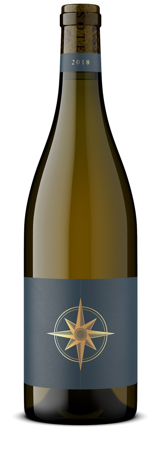 2018 North Valley Reserve Chardonnay