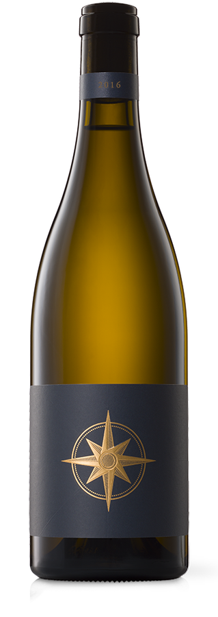 2017 North Valley Reserve Chardonnay