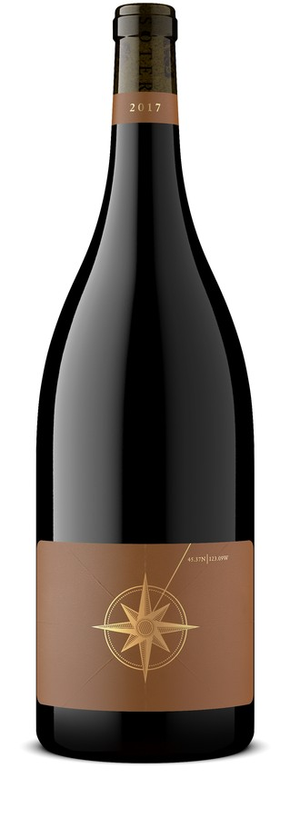 NEW! 2017 Origin Series Ribbon Ridge Pinot Noir Magnum