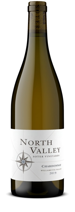 NEW! 2019 North Valley Chardonnay