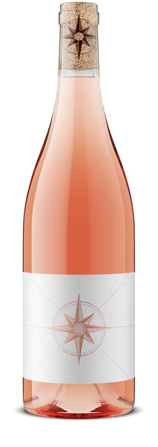 NEW! 2020 Origin Series Pinot Noir Rosé