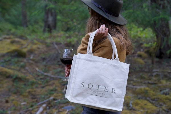 Soter Canvas Bag